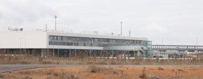 Foto: C-LM pedirá al comprador de aeropuerto que le devuelva