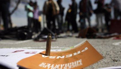 Hallada muerta la periodista secuestrada en Veracruz