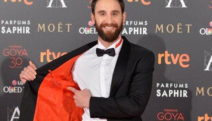 """Dani Rovira: """"No m'ha valgut la pena presentar els premis Goya"""""""