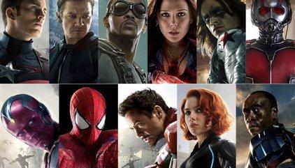 Capitán América Civil War: La muerte que cambiará para siempre el universo Marvel