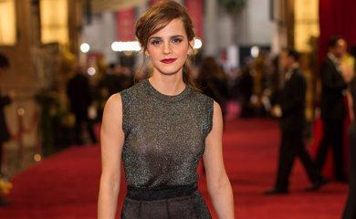 William 'Mack' Knight, el hombre que ocupa el corazón de Emma Watson