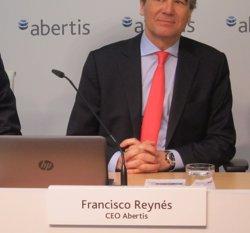 Francisco Reynés (Abertis) no creu que cap Govern espanyol