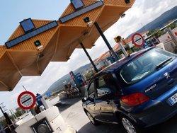 El trànsit de les autopistes espanyoles d'Abertis creixerà un 4% el 2016 (ABERTIS)
