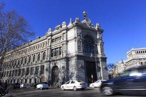 Foto: El Banco de España extiende a los consejeros no natos el régimen de incompatibilidades (EUROPA PRESS)
