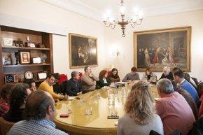 Foto: La Diputación de Cáceres impulsa la Red de Centros de Interpretación de la provincia para que puedan permanecer abiertos (DIPUTACIÓN DE CÁCERES)