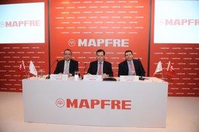 Foto: Huertas no descarta reclamar por la inversión de Mapfre en la salida a Bolsa de Bankia (FUENTE)