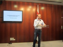 CiU de Barcelona planteja un procés participatiu per definir centres educatius necessaris (EUROPA PRESS)