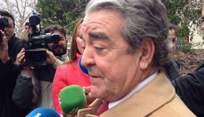 """El cuñado de Barberá: """"Si me entero de que mi mujer da 1.000 euros, la corro a bofetadas"""""""