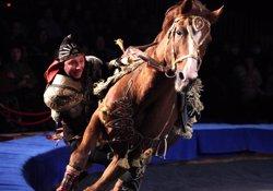 El V Festival de Circ de Figueres celebra la seva edició