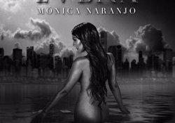 Mónica Naranjo arriba al número u a la llista de vendes amb el disc 'Lubna' (SONY MUSIC)