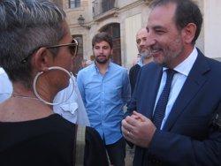 Espadaler (Unió) demana que la Generalitat negociï un nou model de finançament (EUROPA PRESS)