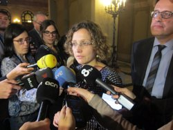 Ruiz fixa com a reptes desplegar la LEC i prioritzar el suport a alumnes vulnerables (EUROPA PRESS)