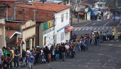 """Venezuela declarará """"emergencia alimentaria"""" este jueves"""