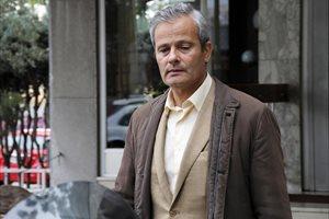 """Exclusiva: Javier Merino desmiente sus lágrimas en el juzgado: """"Salí muy contento"""""""