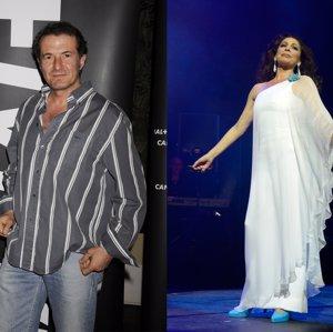 Isabel Pantoja y José María Cano ¿Un amor secreto?