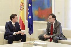Rajoy buscarà punts de trobada amb Rivera sobre