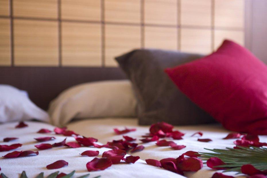 Foto: Un 25% de españoles asegura haber reservado un hotel por impulsos amorosos (NH HOTEL)