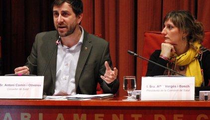El Govern expulsarà aquest mes la Clínica del Vallès i l'Hospital General de la xarxa pública