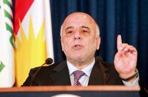 Foto: Al Abadi ruega a los kurdos que renuncien al referéndum sobre la independencia ( REUTERS)