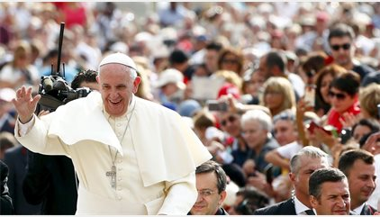Las frases más sonadas del Papa Francisco sobre México