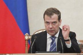 Foto: Rusia alerta sobre una