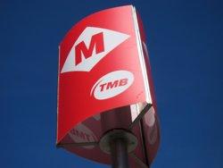 Empresa i sindicats de metro tornaran a reunir-se dimarts sobre el conveni i les vagues (EUROPA PRESS)