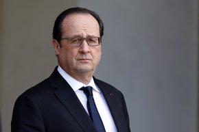 Foto: Hollande pide a Rusia que cese su ofensiva en Siria y reclama la salida de Al Assad (PHILIPPE WOJAZER / REUTERS)