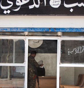 Foto: La coalición internacional contra el Estado Islámico acuerda acelerar la campaña para derrotarle (RODI SAID / REUTERS)