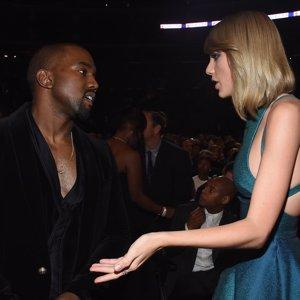 "Kanye West insulta a Taylor Swift: ""Yo hice famosa a esa z****"""