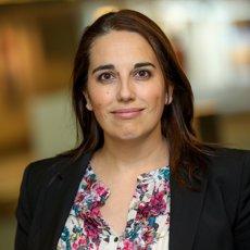 """Marta Acebo: """"Es alarmante que el 55% de los trabajadores no tenga un plan de pensiones"""" (AEGON)"""