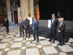 Puigdemont acusa l'Estat d'haver