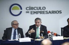 Foto: Círculo de Empresarios rechaza gran coalición en la que Podemos fuera