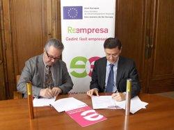 Gremi d'Electricitat, Lampisteria i Afins del Bages i Berguedà difondrà servei Reempresa (GBB)