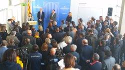 El Govern aposta per la proximitat territorial per afrontar els reptes del futur (GENERALITAT)