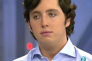 Francisco Nicolás y su test de inteligencia: por detrás de Belén Esteban y Yola Berrocal