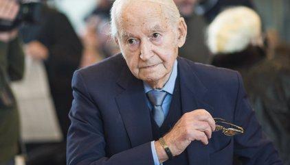 """Supervivientes de Auschwitz: """"Si se te veían las costillas eras candidato al crematorio"""""""