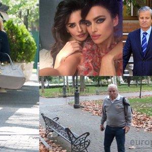 El dolor de Norma Duval, el cabreo de 'El Cordobés' y el selfie de Penélope Cruz e Irina Shayk