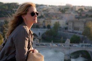 5 razones para viajar sola