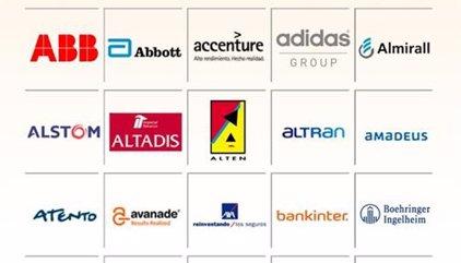 Estas son las mejores empresas para trabajar en España en 2016