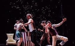 Centre Cultural Terrassa obre cinquena temporada BBVA Circ amb un espectacle de Barcelona (CENTRE CULTURAL TERRASSA)
