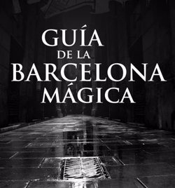 Luciérnaga incorpora Barcelona a la seva col·lecció de guies de viatge màgiques (EDICIONES LUCIÉRNAGA)