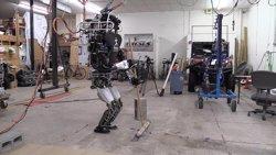 Las máquinas podrían hacer cualquier trabajo humano en el año 2045 ( IHMC / YOUTUBE)