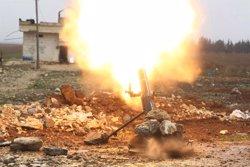 Turquia bombardeja una base aèria de l'exèrcit sirià sota control de les milícies kurdes (ABDALRHMAN ISMAIL / REUTERS)