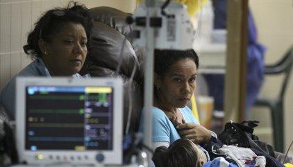 Médicos denuncian la crisis de salud que se vive en Venezuela