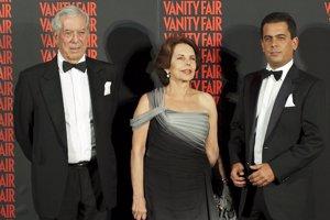 """Gonzalo Vargas Llosa: """"Dice que ha sido el año más feliz de su vida. Para nosotros ha sido el más infeliz"""""""