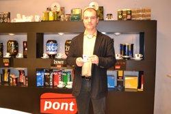 Cafès Pont preveu créixer un 6% aquest 2016 amb la mirada posada en mercats exteriors (CAFÈS PONT)