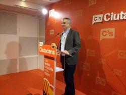 Carrizosa afirma que els negociadors de PSOE i C's treballen
