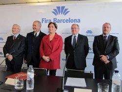 Serrallonga creu que Barcelona es converteix en