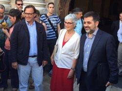 Vila d'Abadal assegura que Muriel Casals va ser la persona que