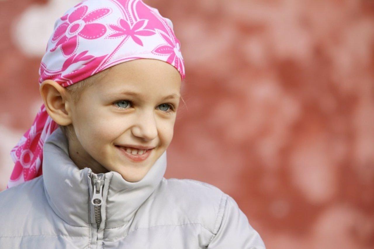 Leucemia, niña, cáncer